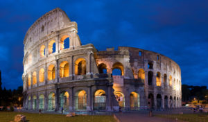 Top 5 Things to Do with Your Family in Rome
