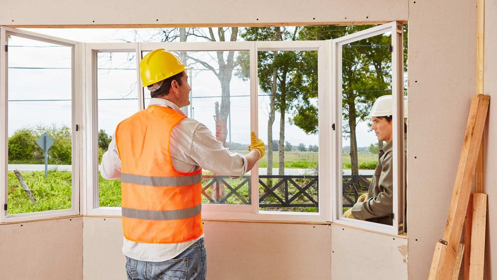 How to find the best window supplier near you