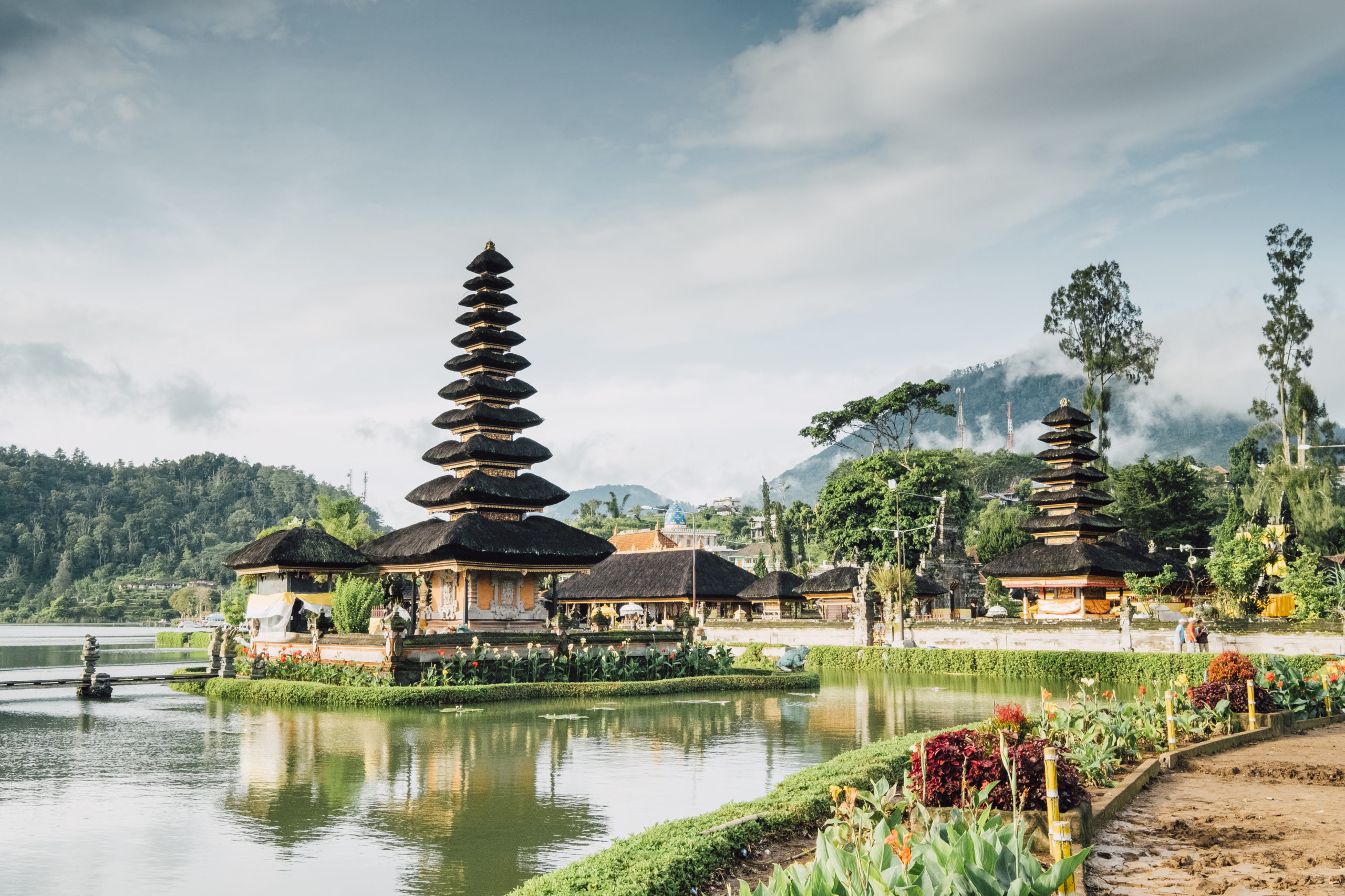 Non-touristy activities to do in Bali