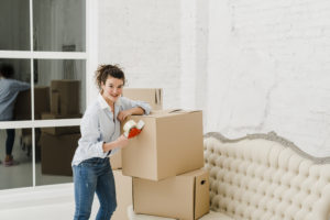 Affordable Moving Company in Winston-Salem NC