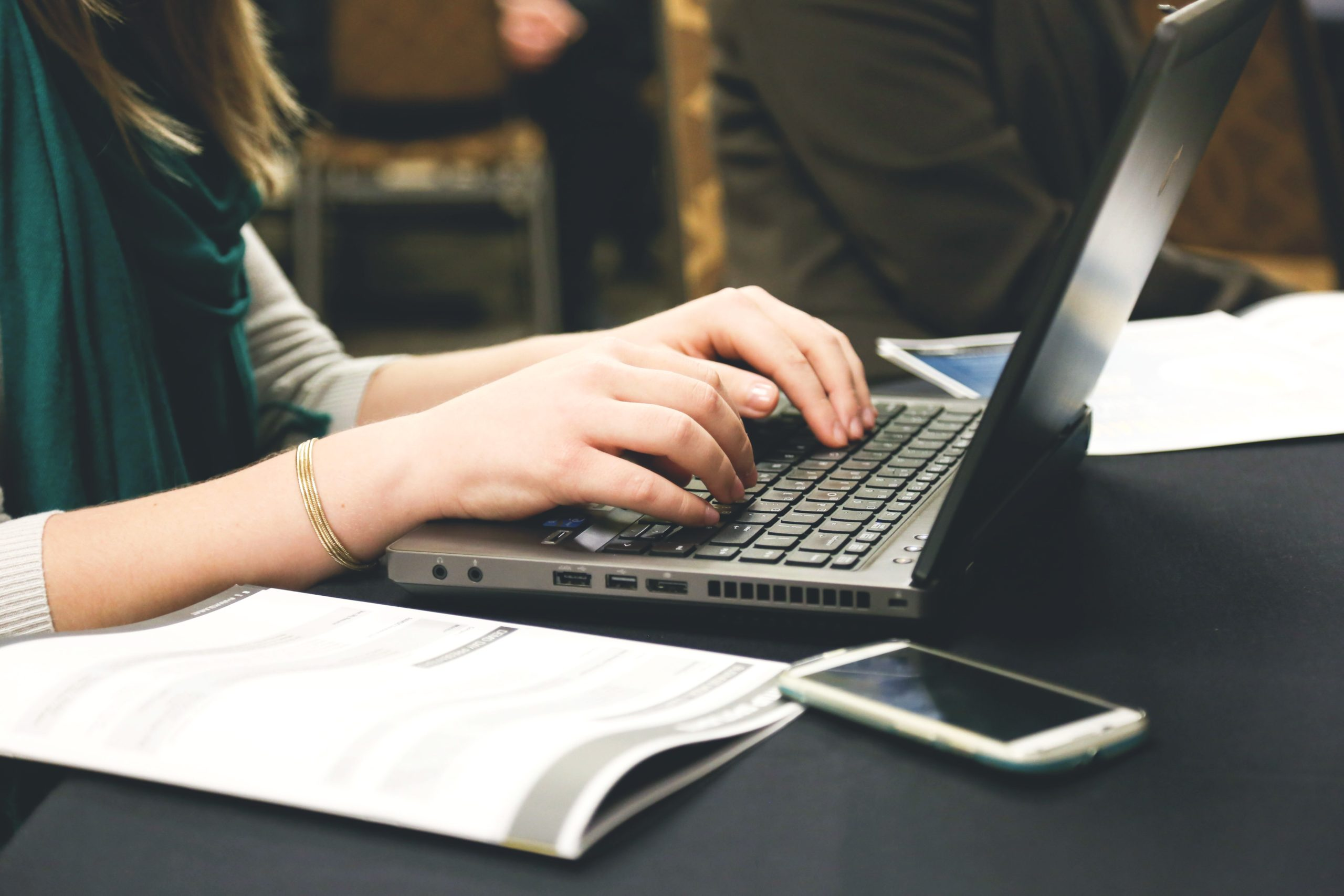 Effective Blog Content Strategy