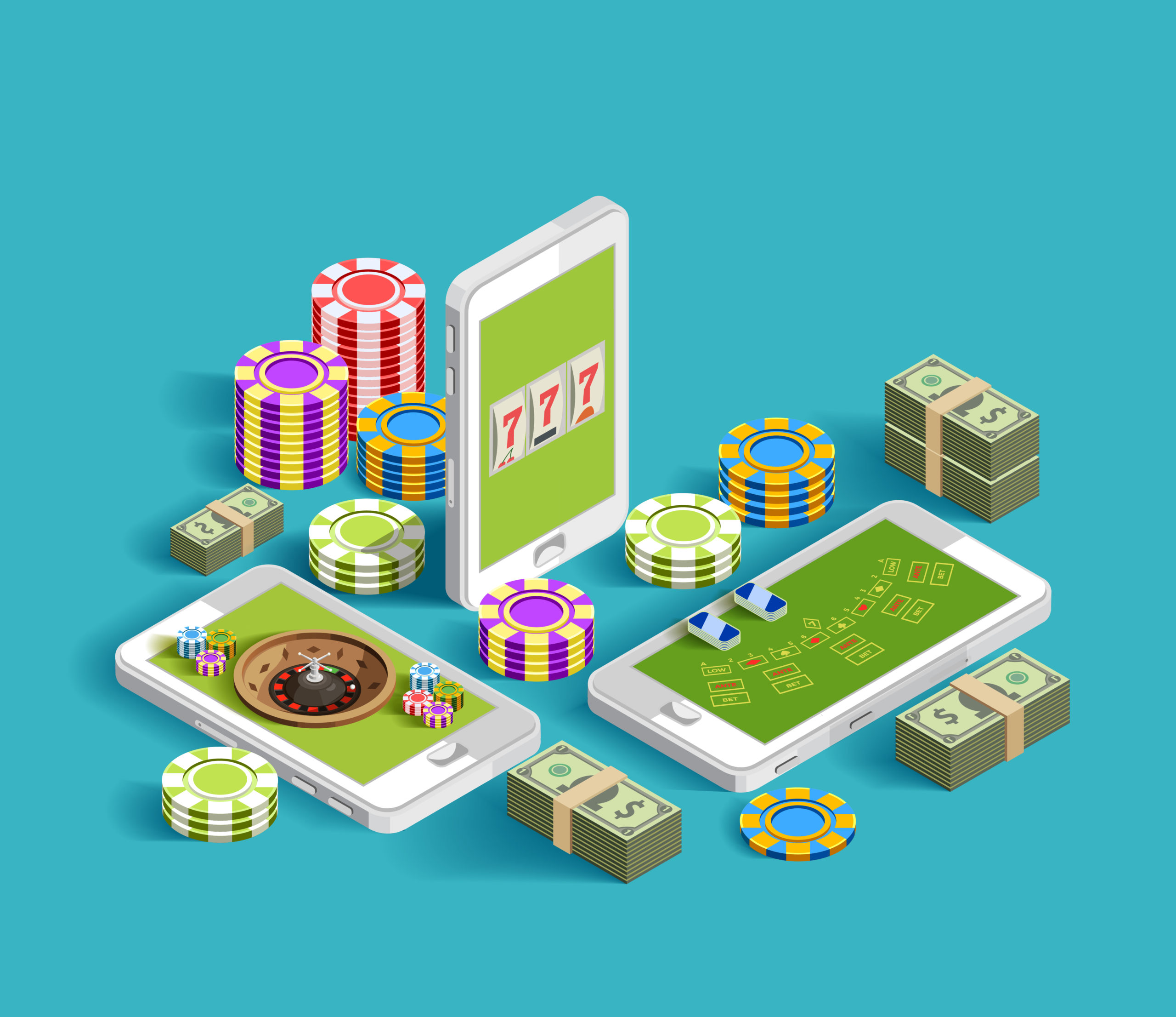 mobile game development India